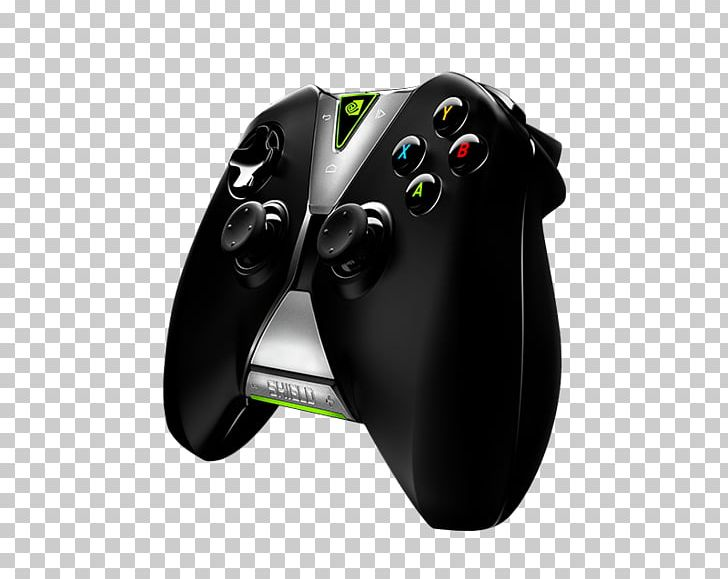 Shield Tablet Nvidia Shield Game Controllers Android TV PNG, Clipart