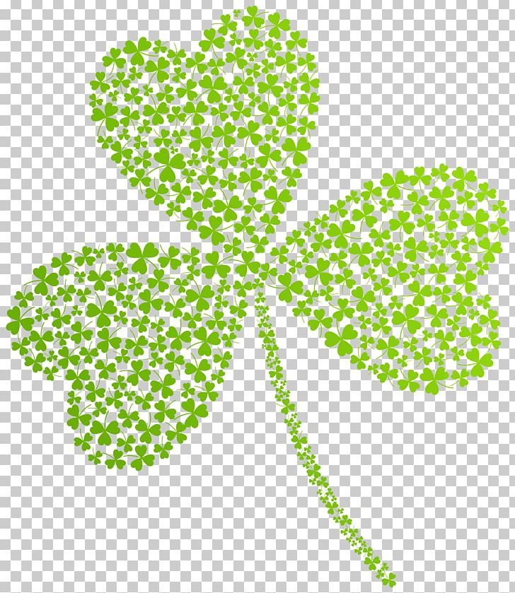 Saint Patricks Day Shamrock March 17 PNG, Clipart, Area, Circle, Flora, Fourleaf Clover, Grass Free PNG Download