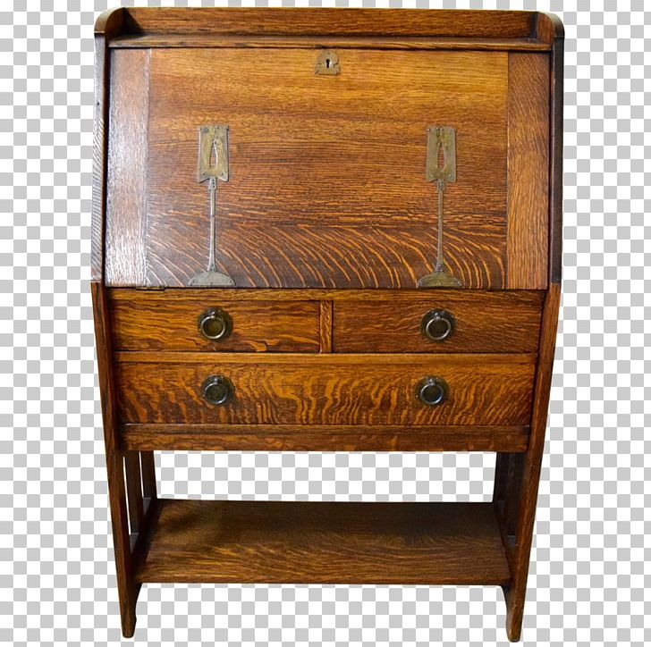 Bedside Tables Mission Style Furniture Arts And Crafts Movement Png