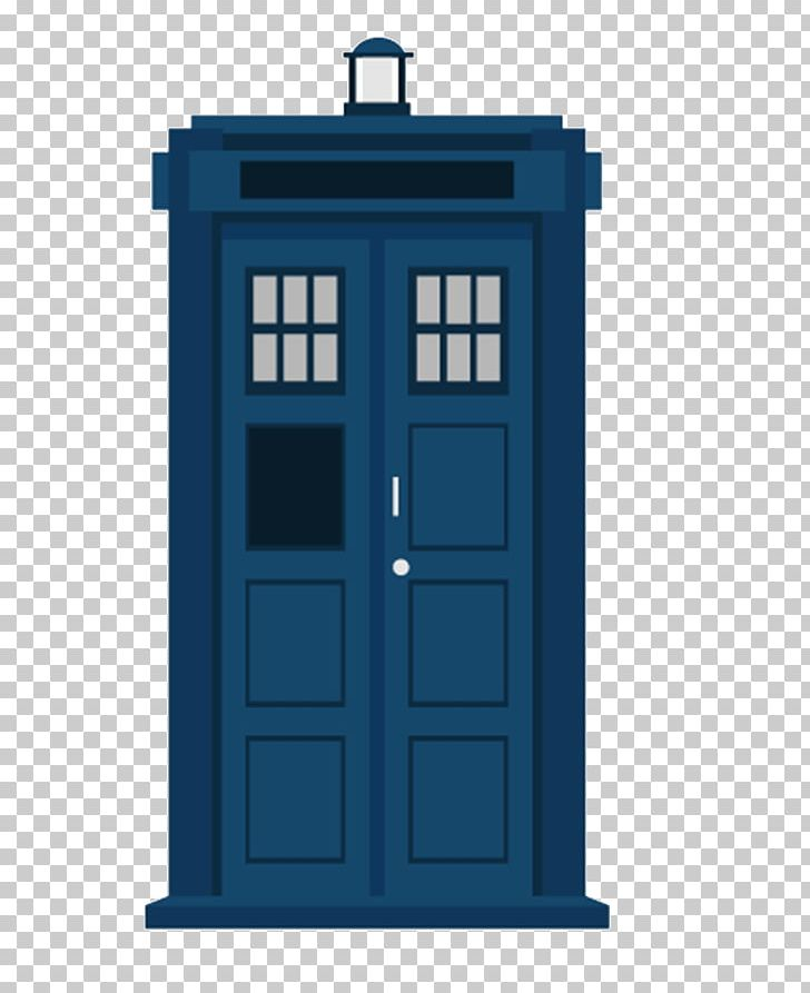Tenth Doctor Tardis Dalek Png Clipart Blue Computer Icons