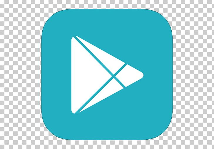 Blue Triangle Area Symbol PNG, Clipart, Android, Angle