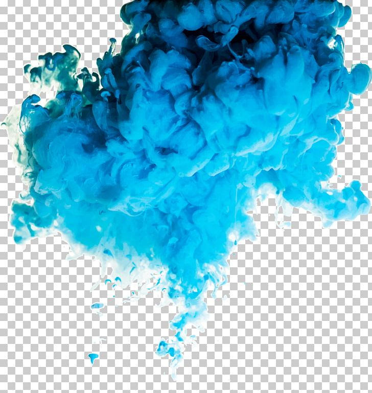 Blue Smoke Cloud PNG, Clipart, Art, Beauty Salon, Blue, Blue