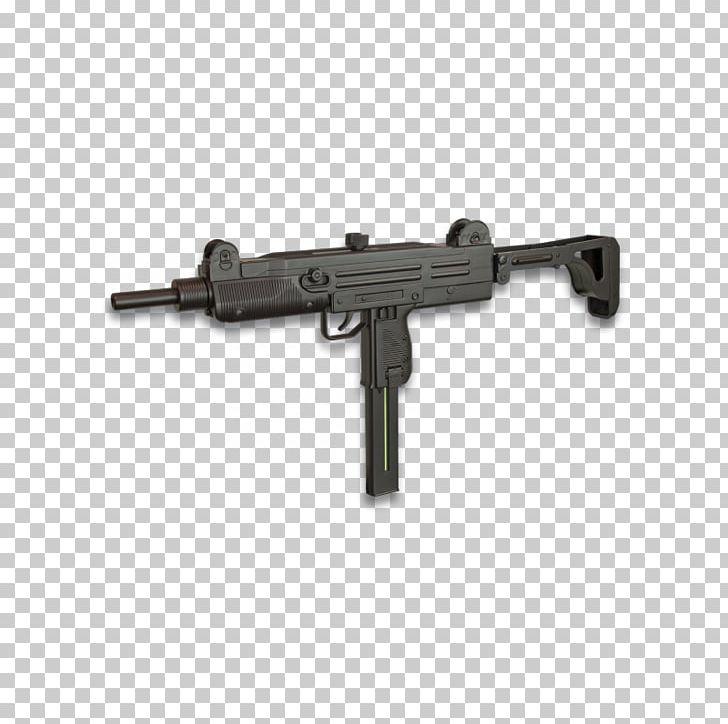 IMI Mini Uzi Carbine Air Gun Rifle PNG, Clipart, Air Gun, Airsoft