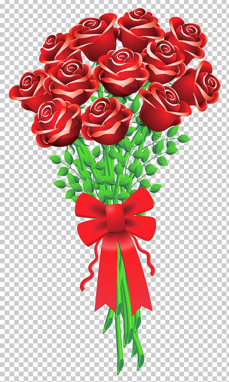 Flower Bouquet Rose PNG, Clipart, Bunch Cliparts, Cut