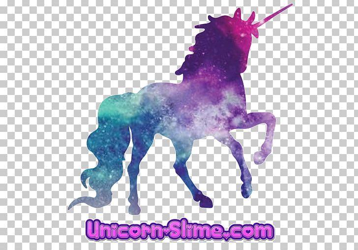 Slime galaxy. Unicorn samsung star rhinoceros