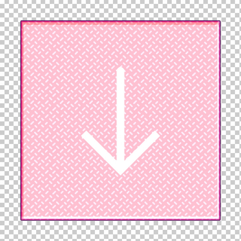 Arrow Icon Down Arrow Icon Download Icon PNG, Clipart, Arrow Icon, Down Arrow Icon, Download Icon, Geometry, Line Free PNG Download