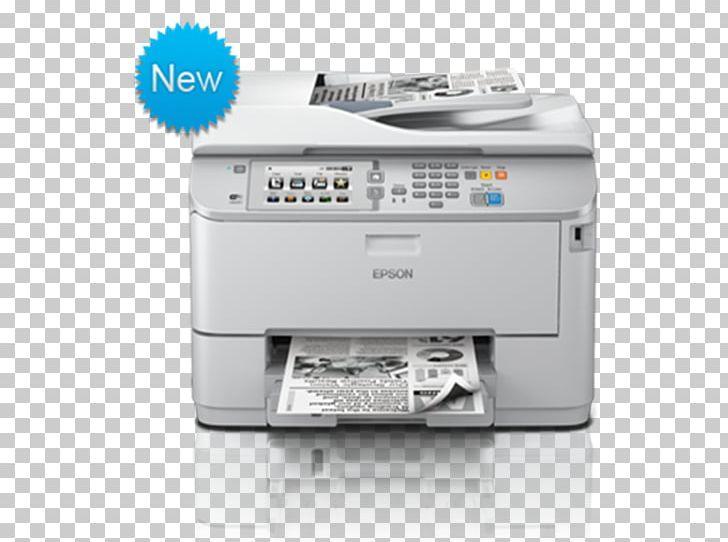 Epson WorkForce Pro WF-5620 Multi-function Printer Inkjet