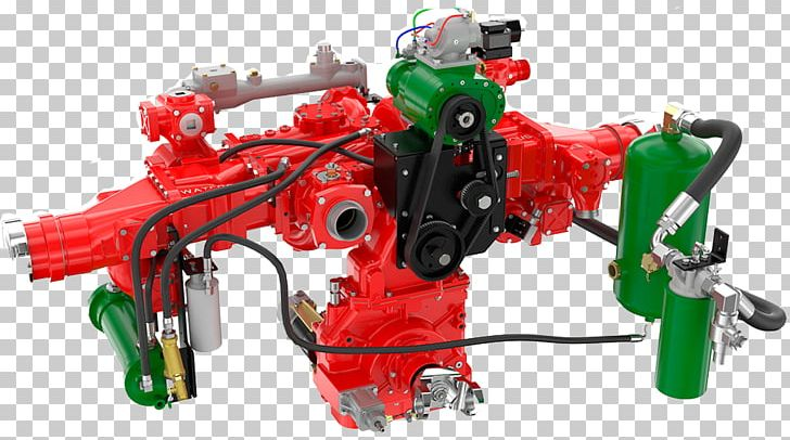 Compressed Air Foam System Fire Pump Waterous Company Fire Hydrant