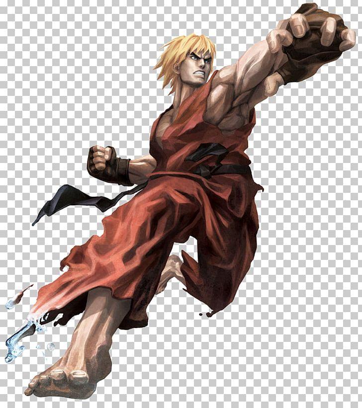 Street Fighter Iv Street Fighter Ii The World Warrior Ken Masters