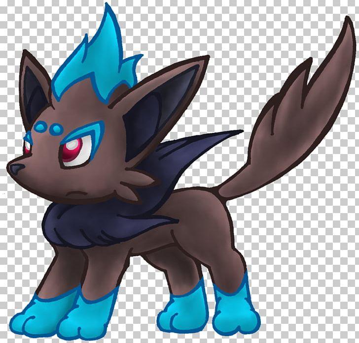 Zorua Pokemon Go Pikachu Pokemon Battle Revolution Png Clipart Carnivoran Cartoon Desktop Wallpaper Deviantart Dog Like