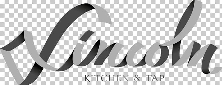 Lincoln Kitchen & Tap Logo Kitchen Cabinet Color PNG, Clipart, Bar, Black, Black And White, Brand, ...