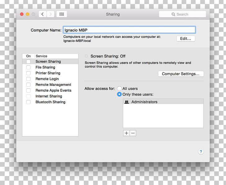 Mac Book Pro MacBook Air MacOS PNG, Clipart, Airdrop, Apple, Area