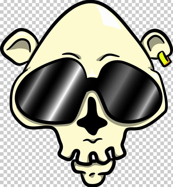 Portable Network Graphics Skull Angryhead Pirate PNG, Clipart, Artwork, Bone, Download, Eyewear, Fantasy Free PNG Download
