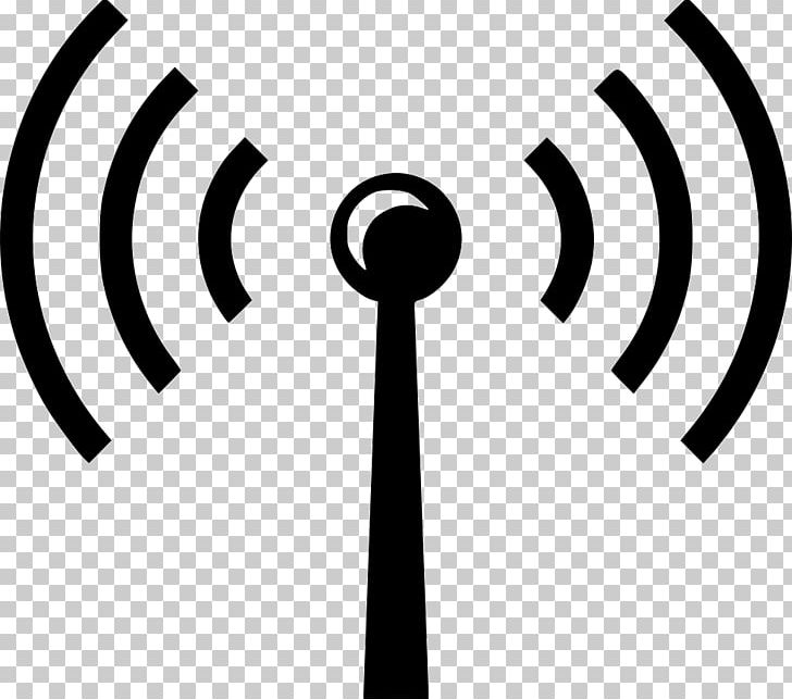 Computer Icons Transmitter Mobile Phones Broadcasting PNG, Clipart, Aerials, Antenna, Black And White, Brand, Broadcast Free PNG Download