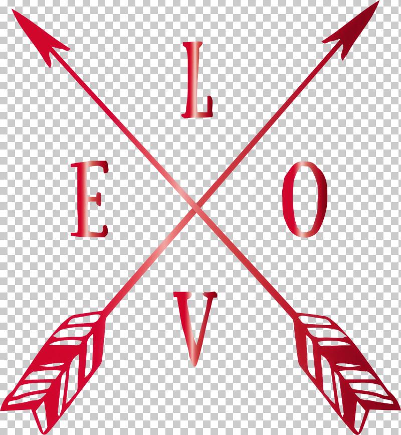 Love Cross Arrow Cross Arrow With Love Cute Arrow With Word Png Clipart Abstract Art Cross