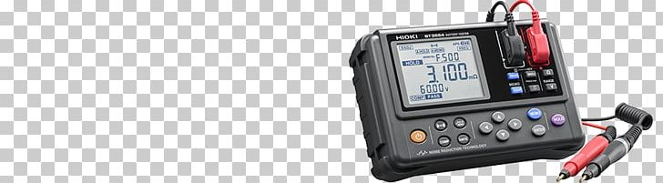 Hioki BT3554 Battery Tester Multimeter Electric Battery