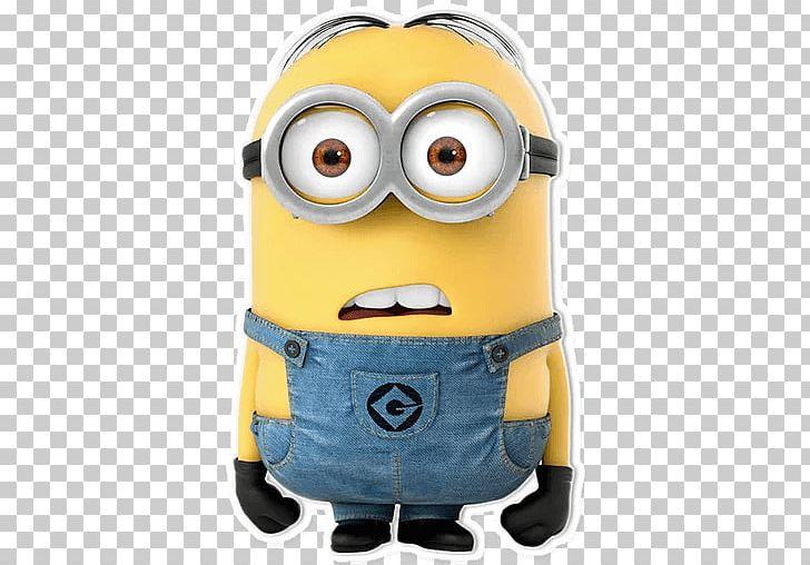 Dave The Minion Bob The Minion Stuart The Minion Kevin The Minion