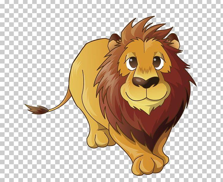 Lionhead Rabbit Cartoon PNG, Clipart, Animal, Animals, Animation, Big Cats, Carnivoran Free PNG Download