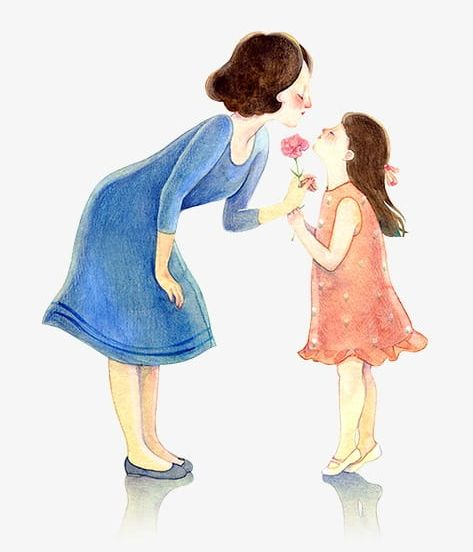 Mother's Day PNG, Clipart, Daughter, Day, Day Clipart, Day Mother S, Mother Free PNG Download
