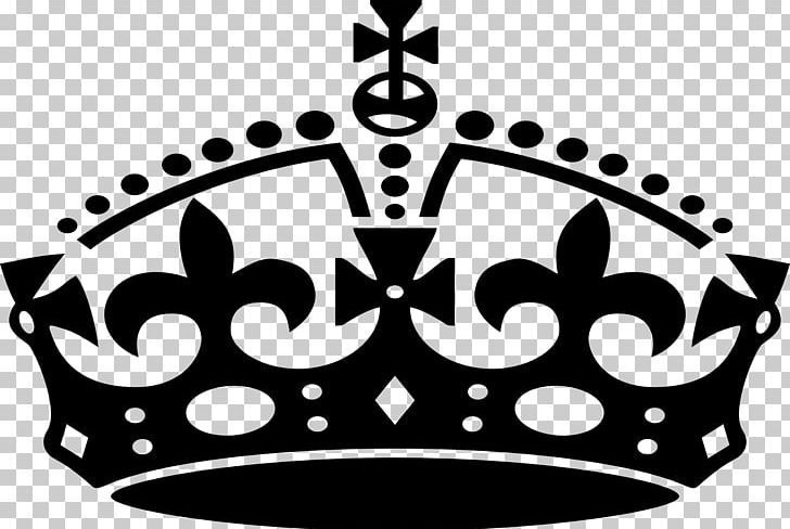 Keep Calm And Carry On Crown Poster PNG, Clipart, Black, Black And White, Clip Art, Crown, Crown Jewels Free PNG Download