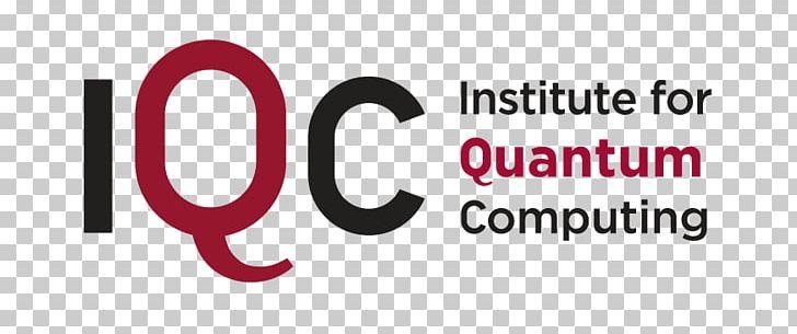 Institute For Quantum Computing Quantum Mechanics Quantum