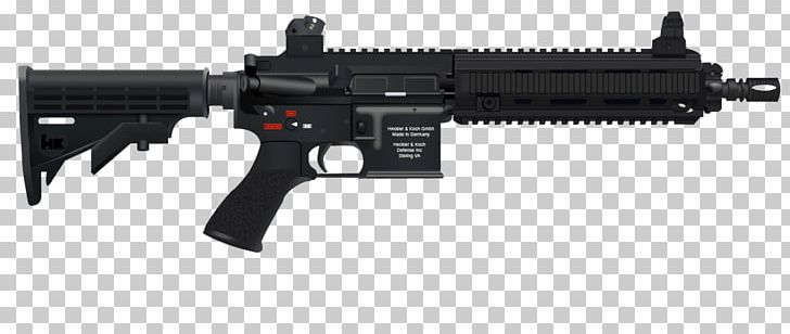 AR-15 Style Rifle ArmaLite Carbine Bushmaster XM-15 PNG