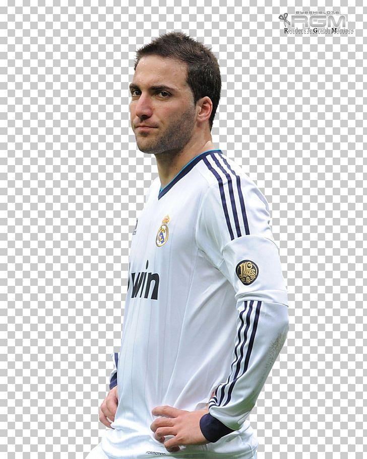 huge selection of cd63b 7b071 Gonzalo Higuaín Real Madrid C.F. Argentina National Football ...