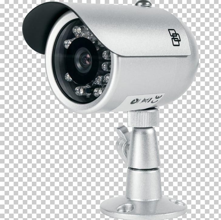 Video Cameras Closed-circuit Television Surveillance IP