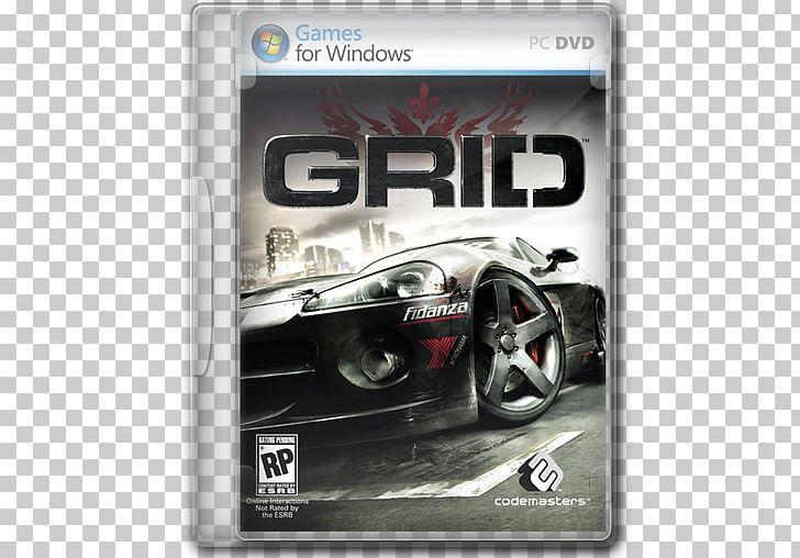 Race Driver: Grid Grid Autosport Xbox 360 Grid 2 Racing