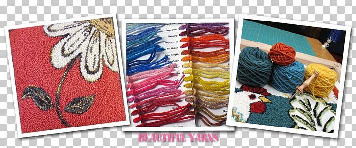 Yarn Wool Rug Hooking Furniture Carpet Png Clipart