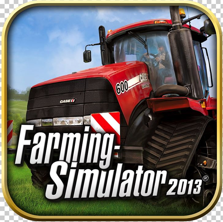Farming Simulator 2013 Farming Simulator 17 Farming