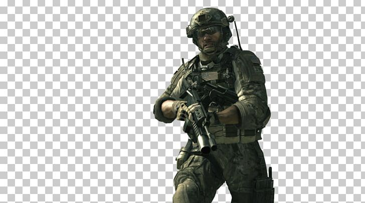 Call Of Duty: Modern Warfare 3 Call Of Duty: Advanced