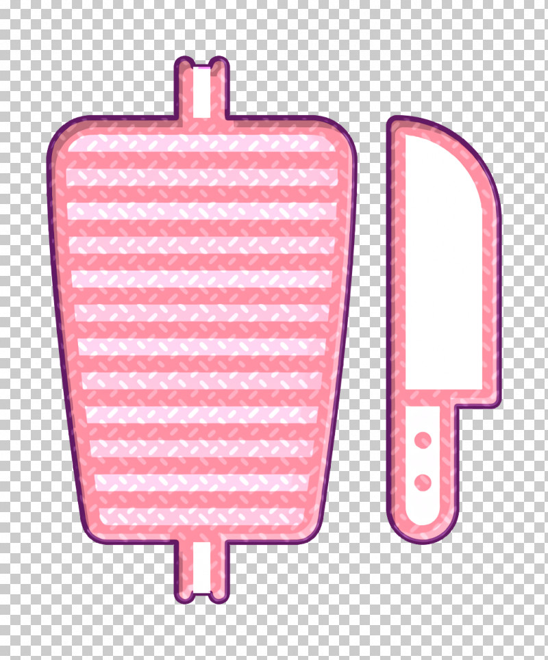Food And Restaurant Icon Fast Food Icon Shawarma Icon PNG, Clipart, Fast Food Icon, Food And Restaurant Icon, Line, Meter, Pink M Free PNG Download