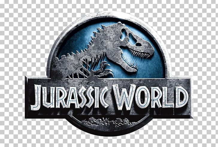 Jurassic Park Logo Film PNG, Clipart, Brand, Bryce Dallas Howard, Chris Pratt, Colin Trevorrow, Emblem Free PNG Download