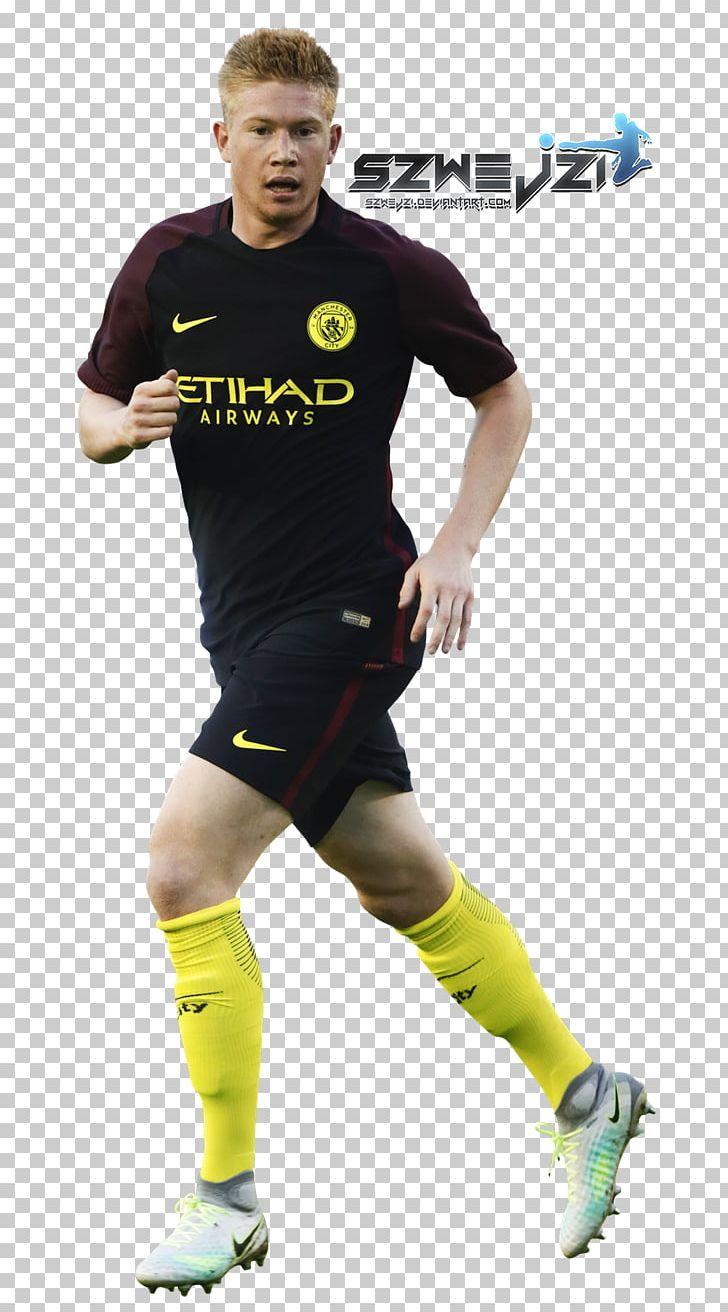 low priced 6ca57 7fd36 Kevin De Bruyne Soccer Player Jersey Football Desktop PNG ...
