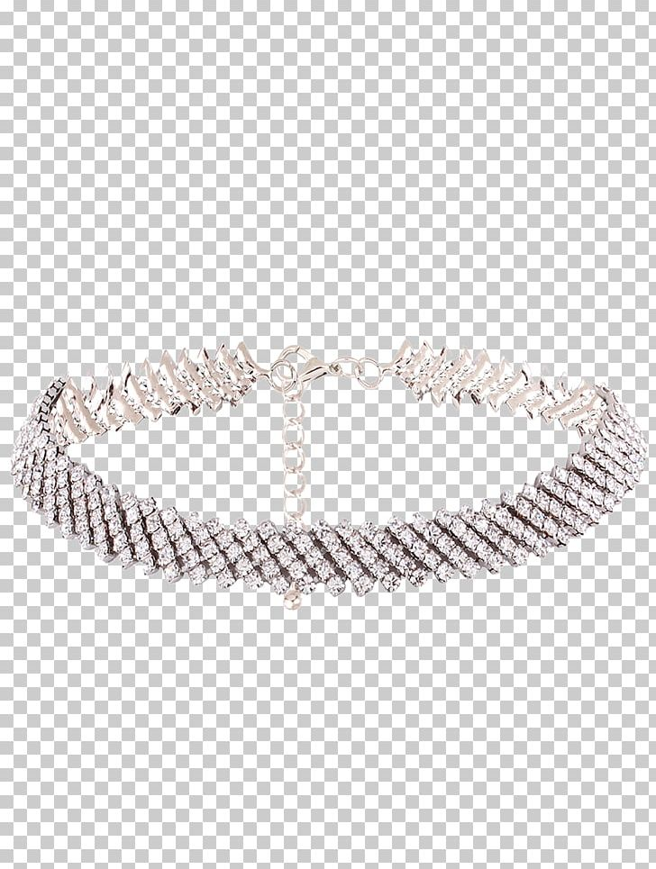 Jewellery Necklace Chain Earring Choker PNG, Clipart, Blingbling, Body Jewellery, Bracelet, Chain, Charms Pendants Free PNG Download