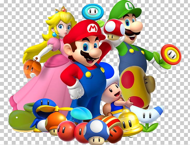 Super Mario Bros New Super Mario Bros Super Mario World