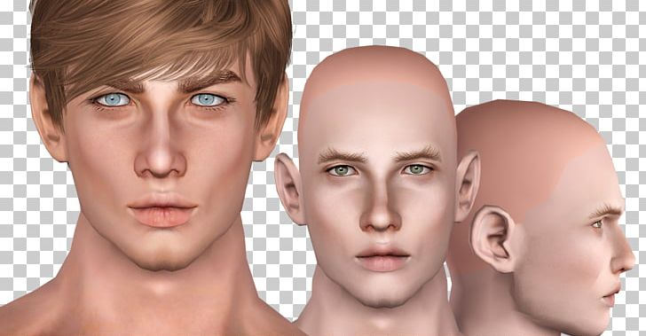 sims 4 male hair free download