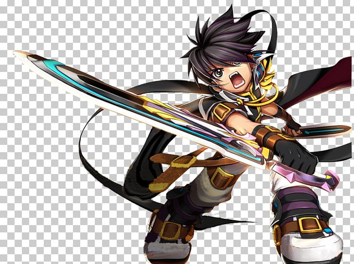 Grand Chase Sieghart Elesis Elsword Wikia PNG, Clipart