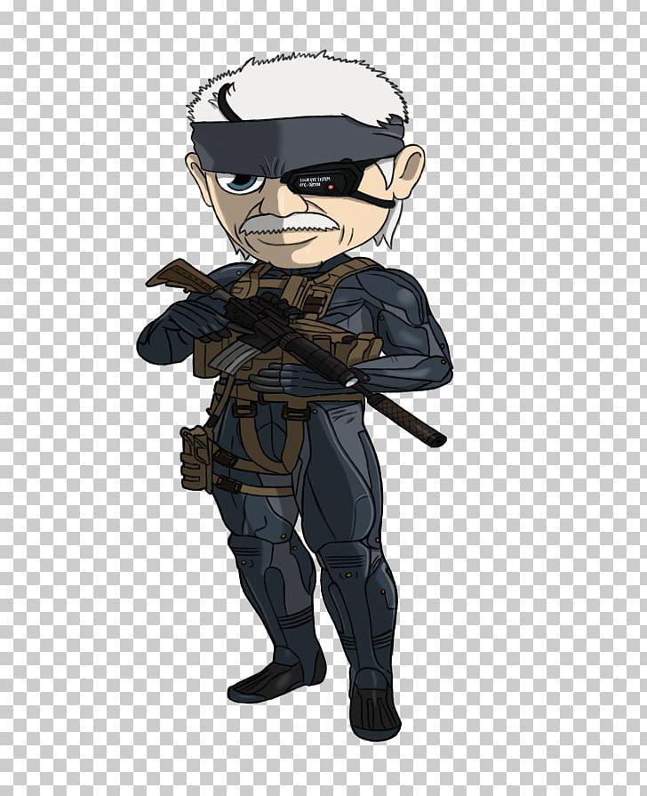Solid Snake Metal Gear Solid Art Big Boss Equilibrik Png