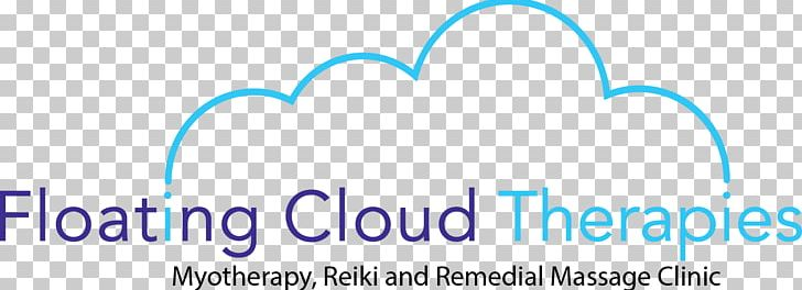 Floating Cloud Therapies: Myotherapy PNG, Clipart, Area, Berwick, Blue, Brand, Circle Free PNG Download