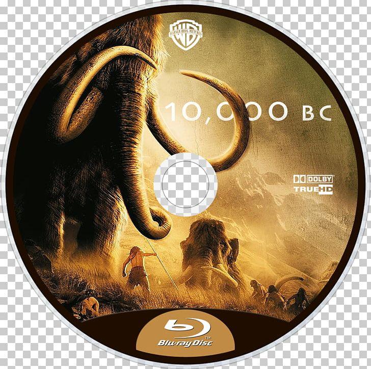 Mammoth Hunter Film Hollywood High-definition Video Dubbing