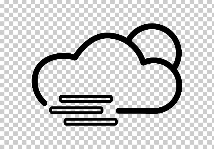 Cloud Fog Rain Wind Outline PNG, Clipart, Area, Black And