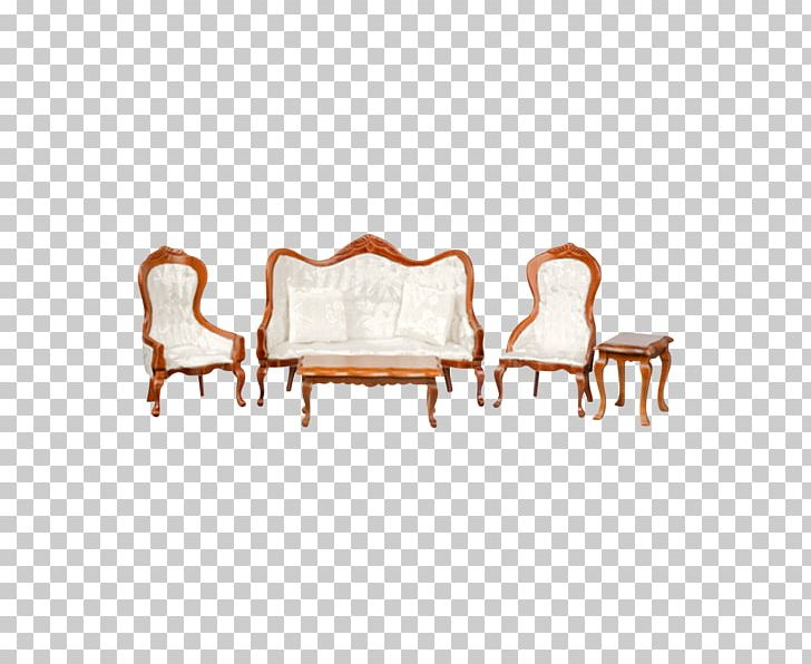 Table Dollhouse Miniatures Living Room Furniture Png Clipart
