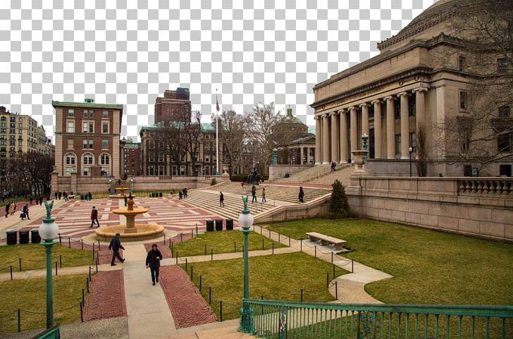 Columbia Business School Columbia College Of Columbia