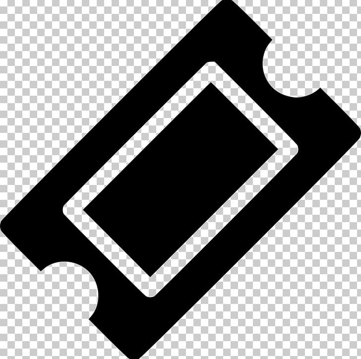 Ticket Computer Icons Cinema PNG, Clipart, Angle, Black, Brand, Cinema, Computer Icons Free PNG Download