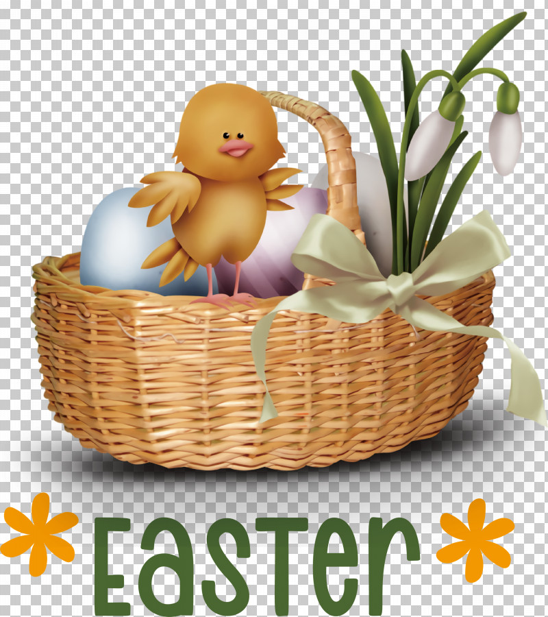 Easter Chicken Ducklings Easter Day Happy Easter PNG, Clipart, Basket, Drawing, Easter Basket, Easter Bunny, Easter Day Free PNG Download