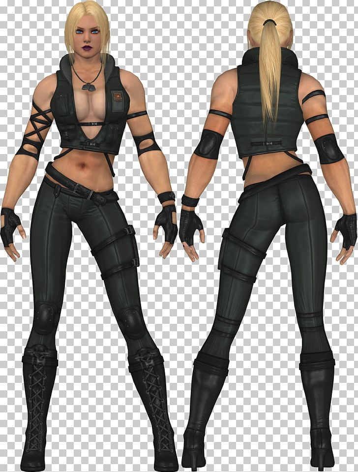 Tekken 6 Tekken 7 Tekken 4 Tekken Revolution Death By Degrees Png Clipart Action Figure Anna