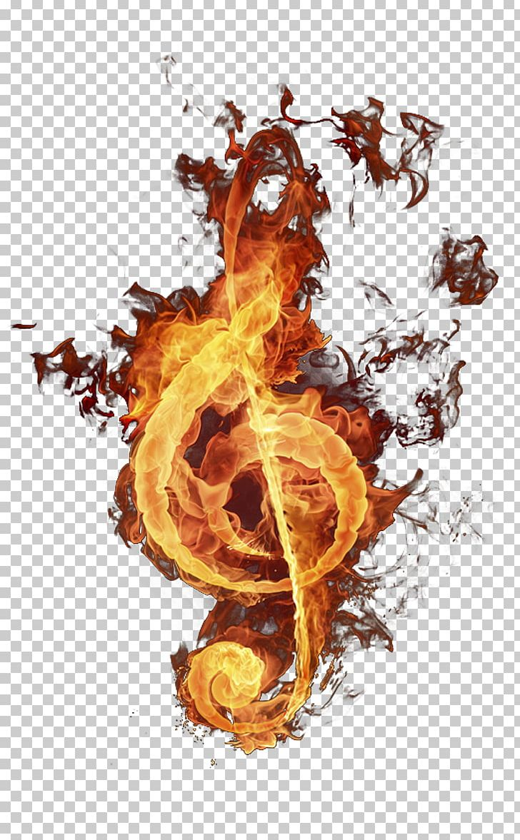 Musical Note Fire Flame PNG, Clipart, Art, Burning, Clef, Combustion, Fire Free PNG Download