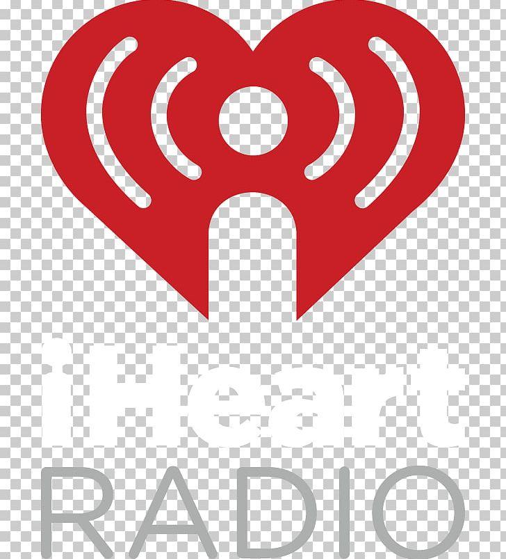 IHeartRADIO Internet Radio Logo Broadcasting TuneIn PNG